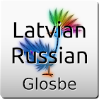 Latvian-Russian Dictionary icon