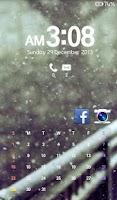 Screenshot of My Locker - Custom Lockscreen