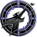 Guitar Clock icon