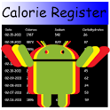 Calorie Register logo