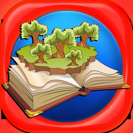 逃脱游戏:神秘森林 LOGO-APP點子