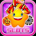 Power Up Star Casino Slots icon