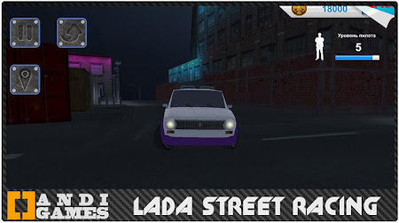 Lada Street Racing 0.03 screenshot 1465076