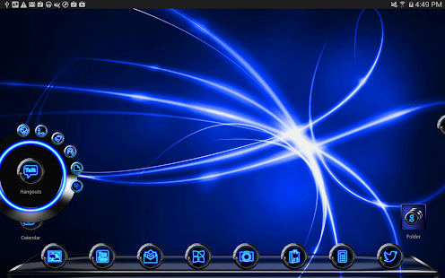 Next桌面Next Launcher 3D v3.03 Build120直装破解中文版_ ...