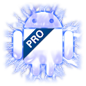 Shock (launcher theme) logo