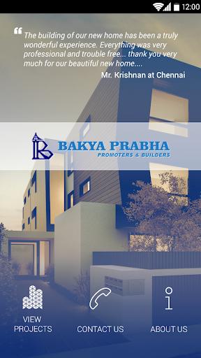 Bakya Prabha