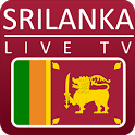 Sri Lanka Live TV icon