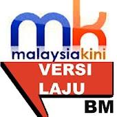 Malaysiakini BM (Hi Speed)