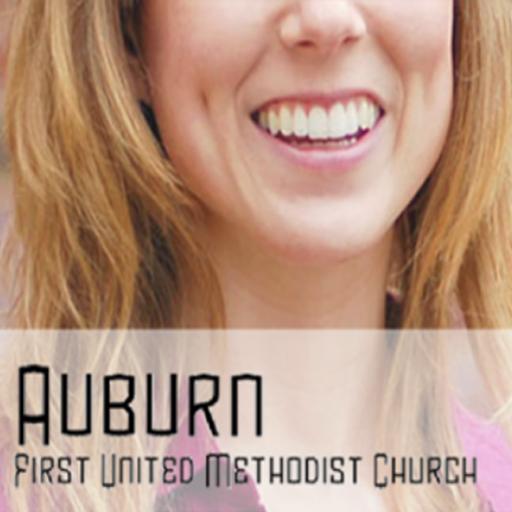 Auburn First United Methodist LOGO-APP點子