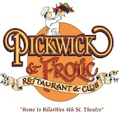 Pickwick / Hilarities