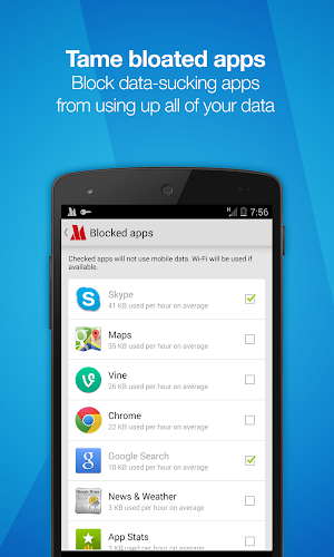 Opera Max - Data manager 0.9.754 APK