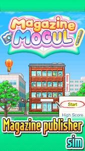 Magazine Mogul v1.0.4