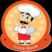 Cookbook : Healthy Recipes
