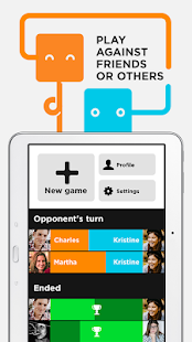 Wordbase – Fun Word Search Battles with Friends- screenshot thumbnail
