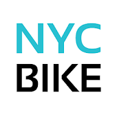 NYC Bike Map Offline