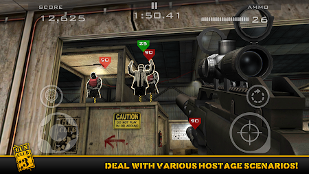 Gun Club 3: Virtual Weapon Sim 1.5.7 screenshot 327500