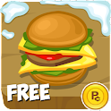 Stand O Burger -Cooking game logo