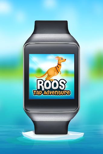 Roos Tap Adventure - Wear