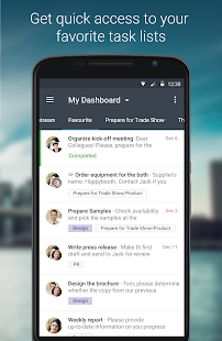 Wrike - Project Management- screenshot thumbnail