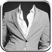 Man Fashion Suit 2