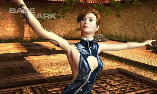 Basemark ES 2.0 Taiji v1.0