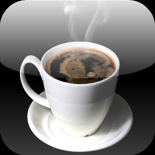 Coffee Recipes Pro 生活 LOGO-阿達玩APP