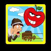 Catch My Apples!