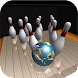 Galaxy Bowling 3D icon