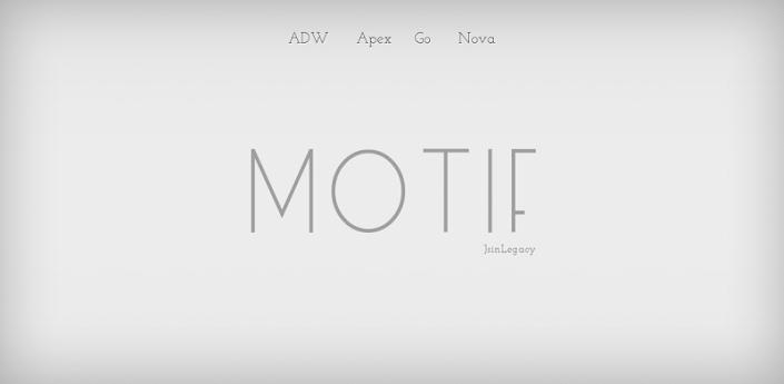 Motif APK v1.0.9