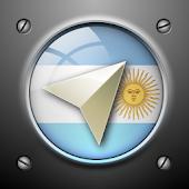 Argentina Navigation