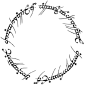 Elvish Alphabet