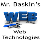 Mr. Baskin's Web Technologies icon