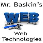 Mr. Baskin's Web Technologies icon