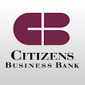 Citizens Business Bank Mobile icon
