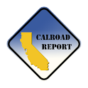 Cal Road Report Pro icon
