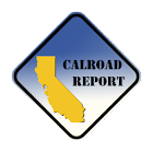 Cal Road Report Pro icon