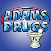 Adams Drugs PocketRx