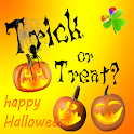 Launcher orrore di Halloween icon