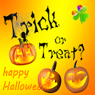 Go Launcher horror halloween icon