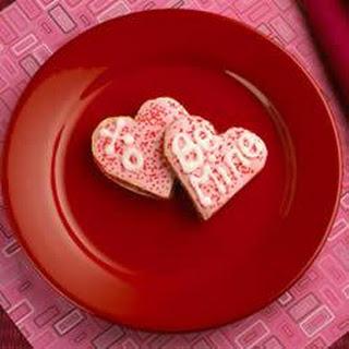 Kellogg's® Pop-Tarts™ Valentines