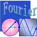 Principles of Fourier series logo