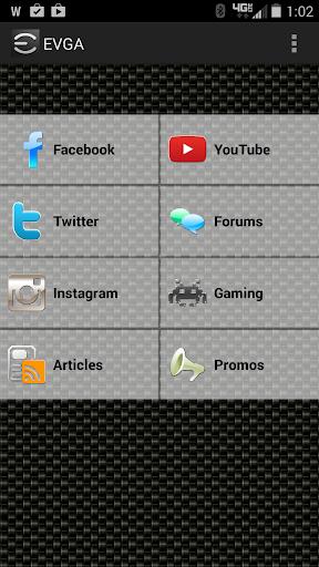 EVGA Social