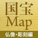 Buddhist image logo