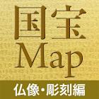 Buddhist image icon