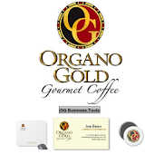 Organo Gold Business Tools App