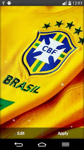 巴西 动态壁纸