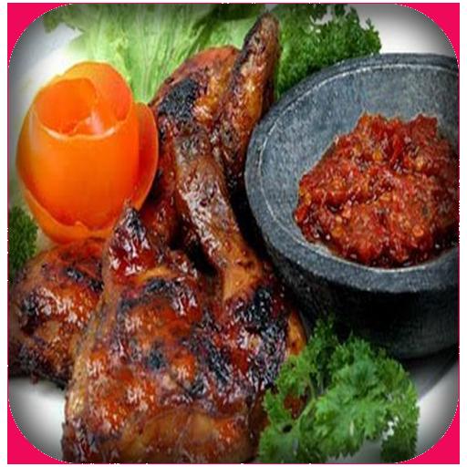 Resep Ayam Enak 書籍 App LOGO-APP試玩
