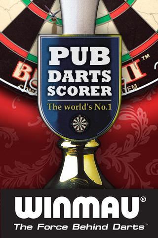 free dart scoring app