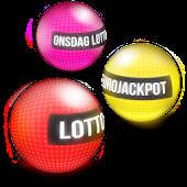 Danske Lotto App
