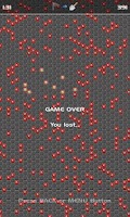Screenshot of Minesweeper Unlimited! FREE